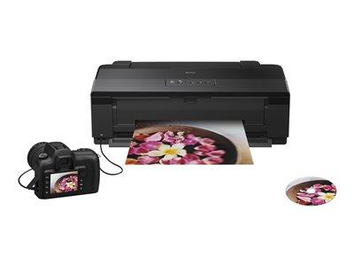 Epson Stylus Photo 1500W Colour Inkjet Printer