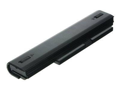HPE HP Main Battery Pack 10.8v 4600mAh
