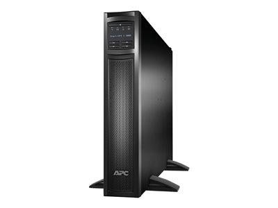 APC Smart-UPS X 3000VA Rack/Tower LCD 200-240V w/ Network Card