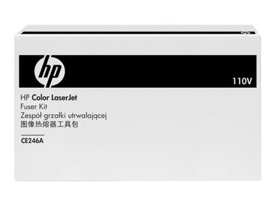 HP Colour LaserJet CE246A 110V Fuser Kit