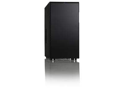 Fractal Design Define R4 Black Pearl Mid-Tower Case