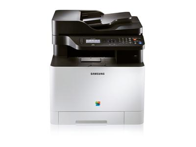Samsung CLX 4195FN Colour Laser Multifunction Printer