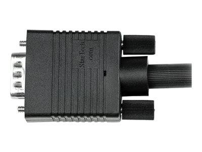 StarTech.com 30m Coax High Resolution Monitor VGA Video Cable - HD15 M/M