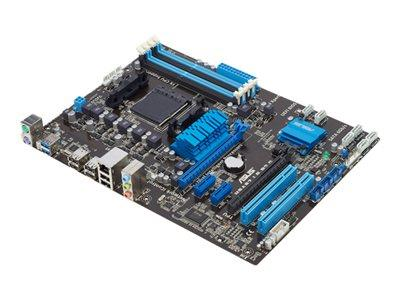 Asus M5A97 LE R2.0 AM3+ AMD 970 DDR3 ATX
