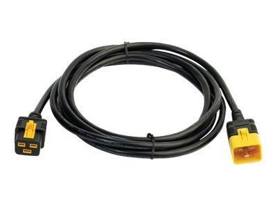 APC Power Cord Locking C19 to C20 3.0m