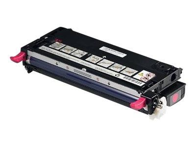 Dell Magenta Toner Cartridge for 3110cn