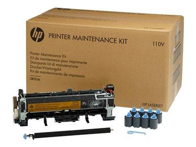 HP LaserJet CE732A 220V Maintenance Kit