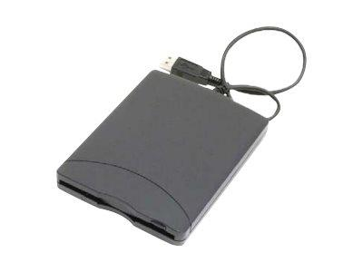 "Dynamode USB Powered External 3.5"" Floppy Disk Drive"