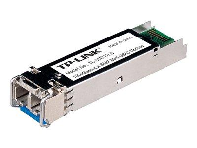 TP LINK Single-Mode Mini GBIC Transceiver