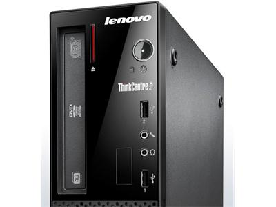 Lenovo ThinkCentre Edge 72 Pentium G640 2GB 250GB Win 7 Home Premium