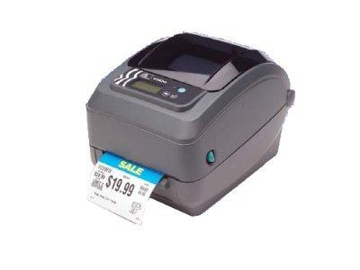 Zebra Direct Thermal Transfer Printer