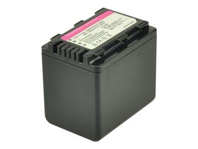 PSA Parts Camcorder Battery 3.6v 3440mAh
