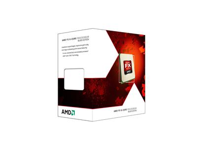 AMD FX6-6300 Black Edition Vishera Six Core AM3+ 3.5GHz 14MB 95W