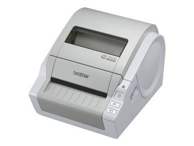 Brother TD-4000 Thermal Desktop Label Printer