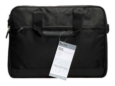 Belkin Business Neoprene Topload for 13.3 Netbook Black