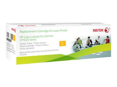 Xerox CLJ Series CP1525 CM1415 Yellow