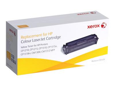 Xerox LJ 1215 Yellow
