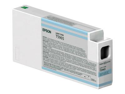 Epson Light Cyan 350ml (7890/7900/WT7900/9890/9900)