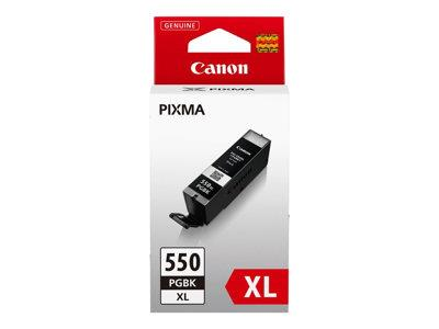 Canon PGI-550PGBK XL - Pigment Black - Ink Cartridge