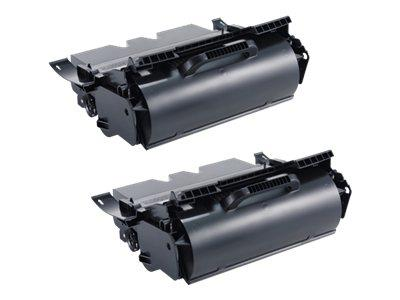 Dell 1720/1720DN Toner - Use & Return