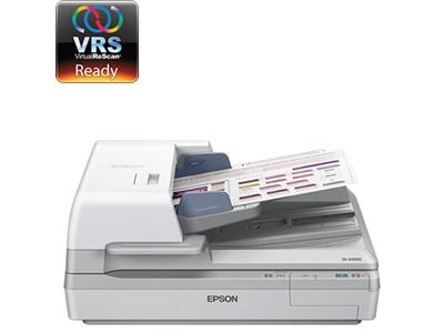 Epson WorkForce DS-60000 A3 Flatbed Scanner Kofax VRS Certified
