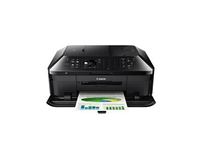 Canon PIXMA MX925 Colour Inkjet Multifunction Printer