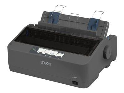 Epson LX-350 Mono Dot Matrix Printer