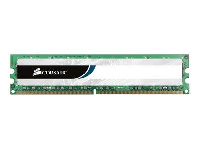 Corsair 4GB (1 x 4GB) Value DDR3 1600MHz 240-pin DIMM CL11