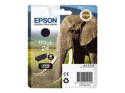 Epson XP750/850 Black Ink Cartridge