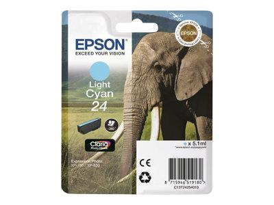 Epson XP750/850 Light Cyan Ink Cartridge