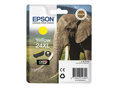 Epson XP750/850 Yellow Ink Cartridge