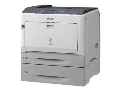 Epson AcuLaser C9300D2TN A3 Colour Laser Printer