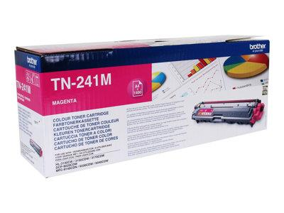 Brother TN241M Toner Cartridge Magenta
