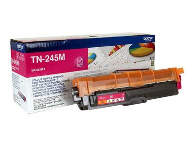 Brother TN245M Toner Cartridge Magenta