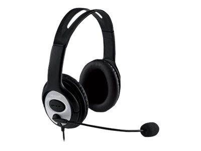 Microsoft LifeChat LX-3000 Headset Wired Black