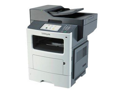 Lexmark MX611dhe Mono Laser Multifunction Printer