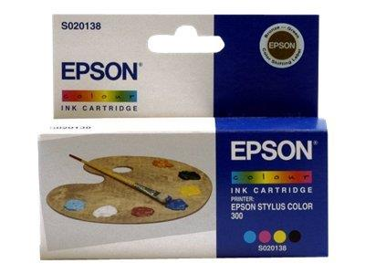 Epson Singlepack Colour S020138