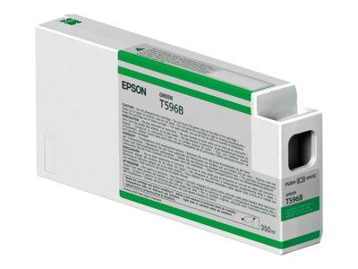 Epson Singlepack Green T596B00 UltraChrome HDR 350 ml