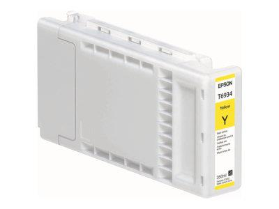 Epson Singlepack UltraChrome XD YellowT693400(350ml)