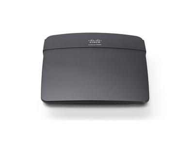 Linksys E900 Wireless-N Broadband Router (300Mbps)