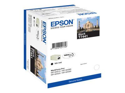 Epson WP-M4000/M4500 Series Ink Cartridge Black 10K