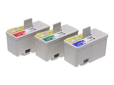 Epson SJIC7(B) Ink cartridge for TM-J7100 (Blue)