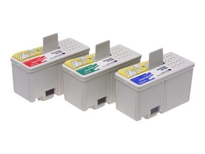 Epson SJIC7(G) Ink cartridge for TM-J7100 (Green)