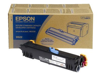 Epson AL-M1200 Return Developer Cartridge SC  1.8k