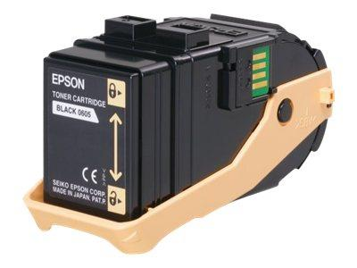 Epson AL-C9300N Toner Cartridge Black 6.5k