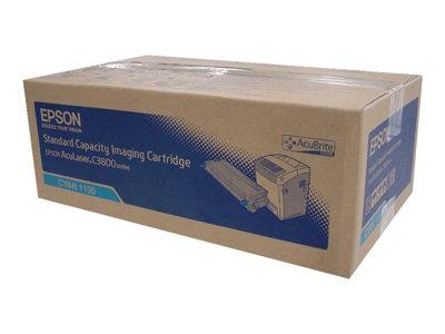 Epson AL-C3800 Imaging Cartridge SC Cyan 5k