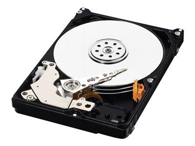 "WD 1TB AV-GP SATA 3Gb/s 16MB 5400RPM 2.5"" Hard Drive"