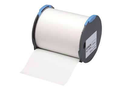 Epson RC-T1WNA 100mm White Tape