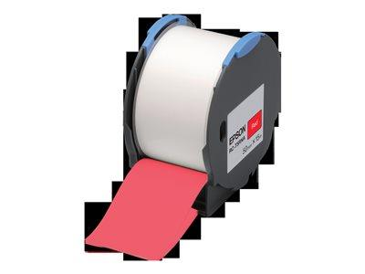 Epson RC-T5RNA 50mm Red Tape