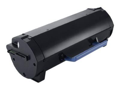 Dell B5460DN/B5465DNF High Capacity Use & Return Black Toner
